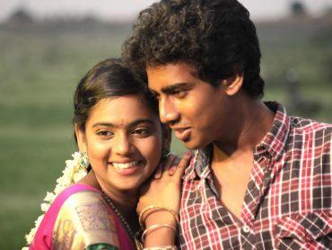 """கோலிசோடா கிஷோர் நடிக்கும் """" எதிர் கொள் """""""