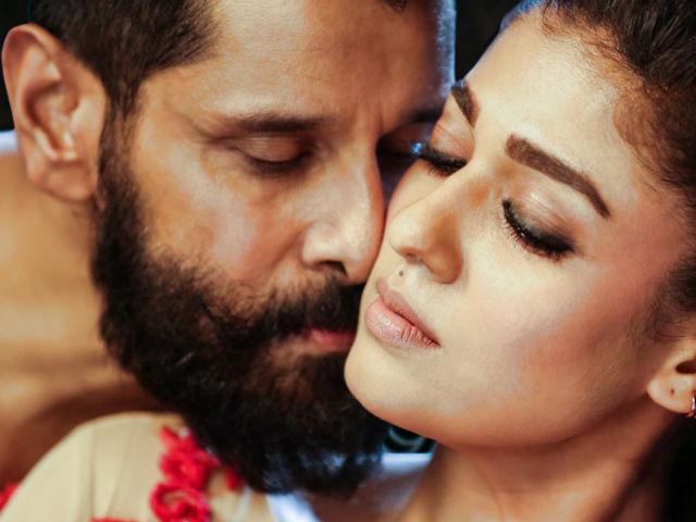 இருமுகனை தொடர்ந்து மீண்டும் விக்ரமுடன் ஜோடி சேரும் நயன்தாரா