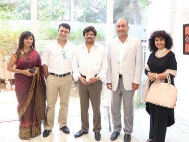 புண்ணியகோடி இந்தியாவின் முதல் சமஸ்க்ருத அனிமேஷன் திரைப்படமாகும்.