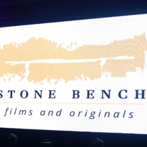 Stone Bench (1)
