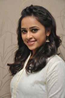Sri Divya cute (11)