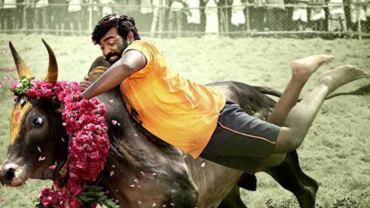 Karuppan – Official Tamil Teaser