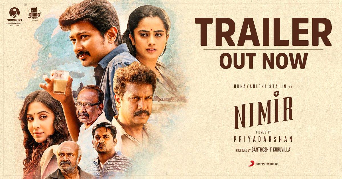 Nimir – Official Trailer