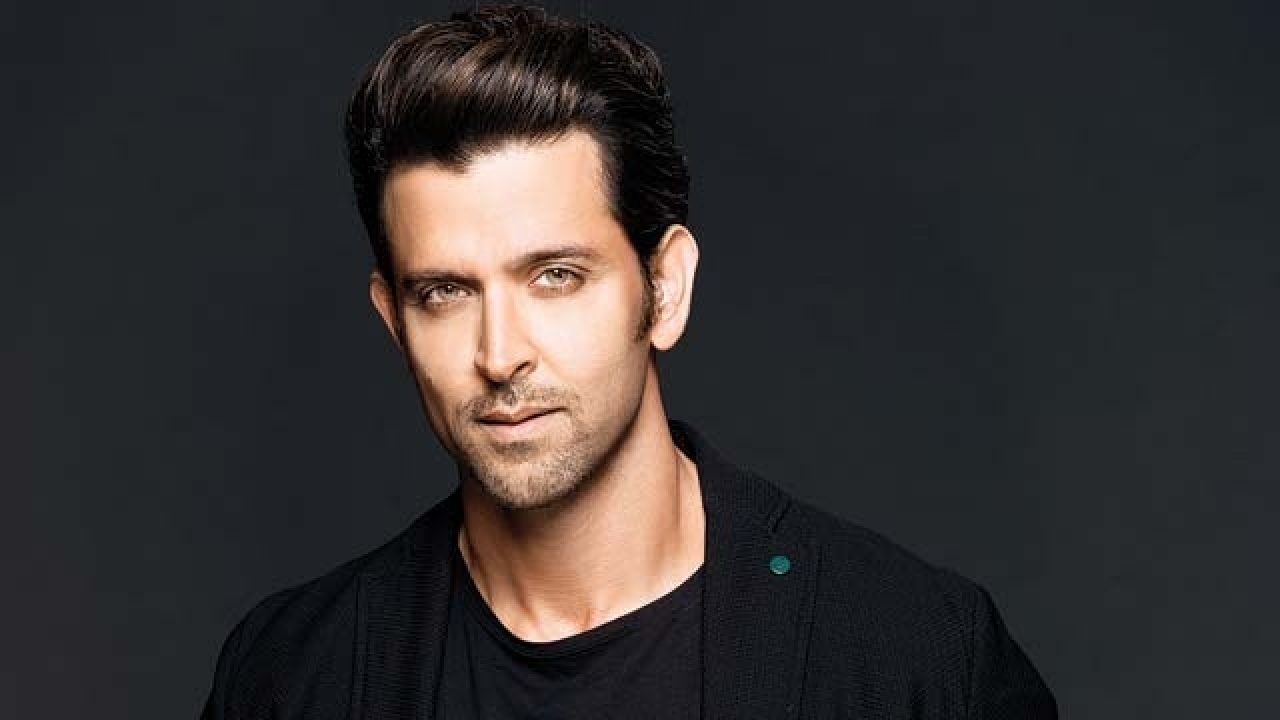 Hrithik Roshan welcomes the class of 2020 for their virtual graduation party