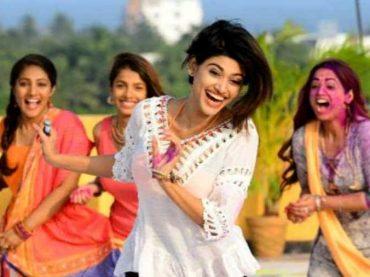 90 ML படத்தில் நான் என்ன நிர்வாணமாகவா நடித்தேன் நடிகை ஓவியா ஆவேசம்