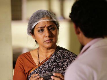 'மார்க்கெட் ராஜா எம்பிபிஎஸ்' -ல் வித்தியாசமான வேடத்தில் நடிக்கும் நடிகை ரோகிணி