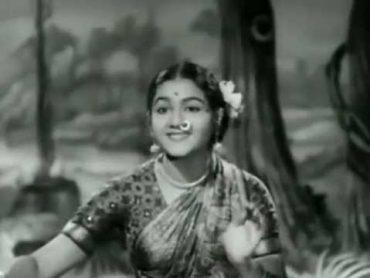 நடிகை குமாரி கமலா பிறந்த தின பதிவு
