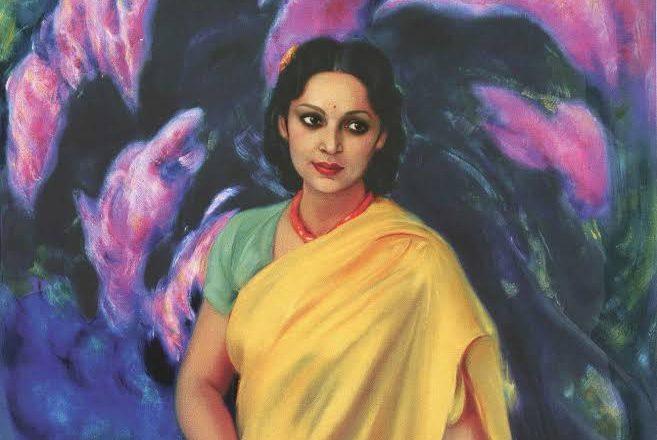 இந்திய சினிமாவில் முதன் முதலாக லிப் லாக் கிஸ் கொடுத்து அதிர்வலையை ஏற்படுத்திய தேவிகா ராணி பிறந்த நாளின்று