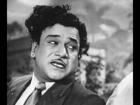 நடிகவேள் எம் ஆர் ராதா பிறந்த நாள் பதிவு