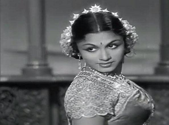 கருப்பழகி நடிகை  டி ஆர் ராஜகுமாரி பிறந்த தினமின்று.