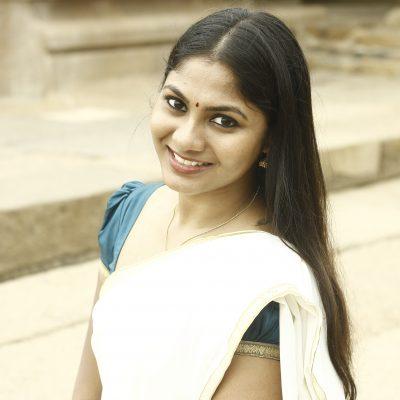 Actress Shruti Reddy  Latest Gallery