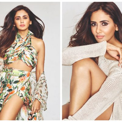Actress Parul Yadav Laterst Hot Photoshoot Gallery