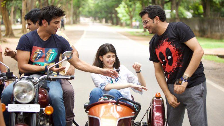 Sushant kept his Promise -Mukesh Chhabra