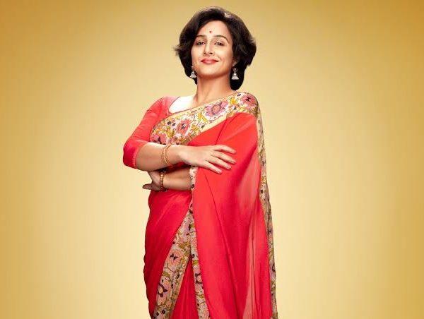 """Vidya Balan open Talk About """"Shakuntala Devi"""" Movie"""