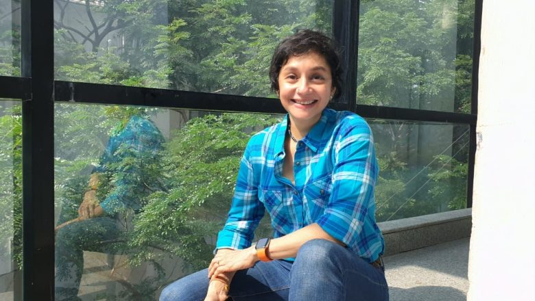 Veppam director  Anjana Ali Khan's next venture Vetri Tamil movie