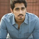 "Actor Siddharth Join Hands with Actor Sharwanand for ""Mahasamudram"""