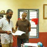 கிஷோர் நடிப்பில் ஒரே ஷாட்டில் எடுக்கப்பட்ட திரைப்படம்- டிராமா.
