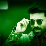 Mega Powerstar Ram Charan dubs for Komaram Bheem teaser from RRR
