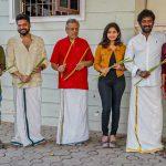 கலை இயக்குனர் கிரண் நாயகனாக நடிக்கும் படம் அல்வா