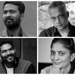 """நான்கு முக்கிய இயக்குனர்களின் """"பாவ கதைகள்""""( Netflix ) நெட்ஃப்ளிக்ஸ் நிறுவனத்தின்   முதல்  தமிழ் திரைப்படம் !"""