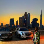 Indian Rap Artist Young Zwann breaks into the international scene, collaborates with YSL Record's Lil Duke for the upcoming single 'Dubai Dreams'
