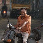 """நடிகர் பிரகாஷ்ராஜ் , ஆதி நடிக்கும் """"கிளாப்""""  படத்தில் இணைந்தார் !"""