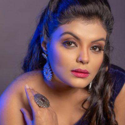 Actress TejashreeRJ Hot Photo Gallery
