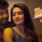 Romantic song 'Nee En Kannadi' from Jai Sampath and Vani Bhojan starrer 'Triples' Out now!