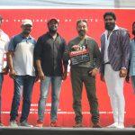 கேங்ஸ்டர் 21′ படப்பிடிப்பு கமல்ஹாசன் தொடங்கி வைத்தார்!