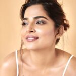Actress Anagha Hot Photoshoot