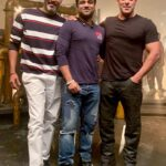 Salman Khan calls Devi Sri Prasad Outstanding; the duos' recent collaboration