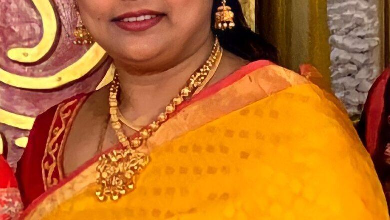 பிரபல நடிகர் ஹம்சவிர்தனின் மனைவி காலமானார்